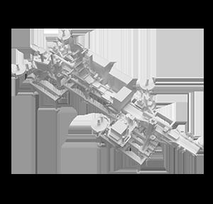 Etiqueteuse Automatique - Modèle BR 515 EVO