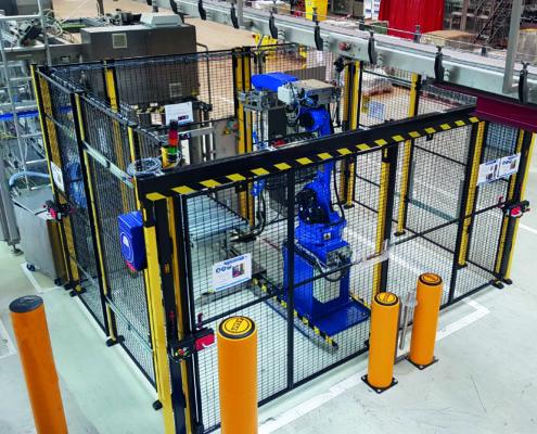 Solutions Robotiques BR Systèmes